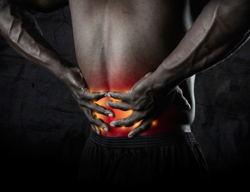 Massage for Back and herniated disc injuries
