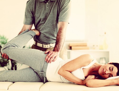 Sciatica nerve pain and Massage Therapy